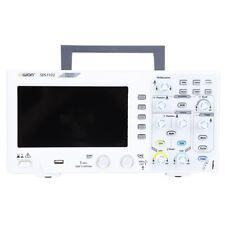 OWON SDS1102 Oscilloscopio Digitale 2-Channel 100MHZ 1GS/s Alta Precisione