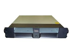 Dell PowerVault 114T PV114T Chassis, No Drives Installed. Warranty + VAT Inc