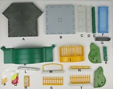 Playmobil Zoo Replacement Parts 3240 (And other sets) – Pick & Choose