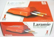1 Stück Laramie Double Shooter Stopfer für 84mm Hüsen Zigarettenstopfer Maschine