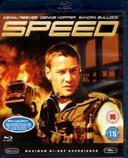 Speed (Blu-ray / Keanu Reeves / 1994)