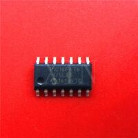 10PCS PIC16F676-I/SL SOP-14 Microcontrollers (MCU)