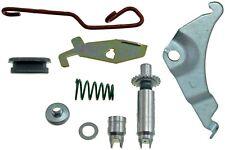 Drum Brake Self Adjuster Repair Kit Rear Left Dorman HW2560