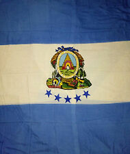Bandiera HONDURAS - National Flag of HONDURAS 200x400cm