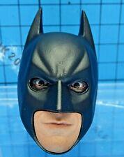 Hot Toys 1:6 DX12 The Dark Knight Rises Batman Figure - Rotate Eye Ball Head