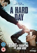 A Hard Day [DVD][Region 2]