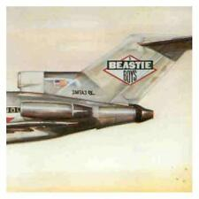 Beastie Boys Licensed To Ill CD NEW SEALED Fight For Your Right/No Sleep Till...