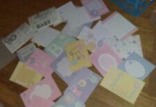 Creative Memories 4 x 6 Paper Photo Album Accents Baby Girl  -NIP