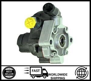 Power Steering Pump FOR Jaguar X-Type CF1 [2001-2009] 2.0 D C2S48682 JDE4137