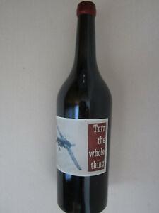 Sine Qua Non 2009 Upside Down Grenache - Rotwein aus Kalifornien/USA - 0,75ltr.