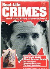Real-Life Crimes Magazine - Part 13