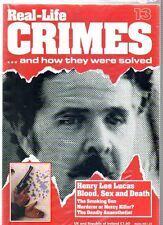 Real-Life Crimes Magazine - Part 13