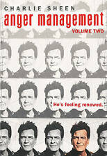 Anger Management: Season 2 (DVD, 2013, 2-Disc Set, Canadian)