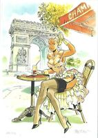 FELIX MEYNET DOUBLE M EX-LIBRIS N°34 STOCKING PARIS