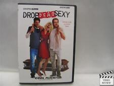 Drop Dead Sexy * DVD * Widescreen * Crispin Glover *