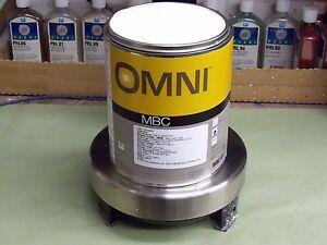 PPG Car Paint Omni AU MBC3800 White Urethane Basecoat GM Code WA8624
