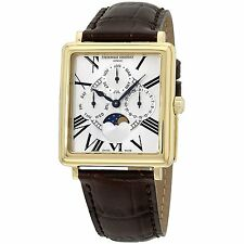 Frederique Constant Persuasion Moonphase Calendar Mens Swiss Watch FC-265MS3C5