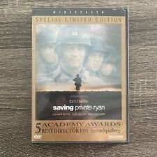 Saving Private Ryan [Single-Disc Special Limited Edition] Dir Steven Spielberg