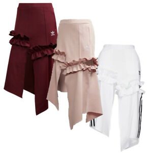 Adidas Women's Frilled Skirt, Color Options
