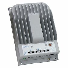 Alta eficiencia 20a MPPT Controlador De Carga Solar / regulador hasta 100 V PV de entrada