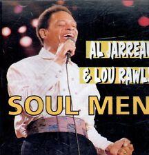 Al Jarreau - Lou Rawls -- Soul Men  ....#3