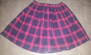Jacadi 12 Years Skirt Classical Chic Mint