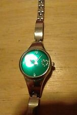 Vintage ladies watch, running with new battery NR H