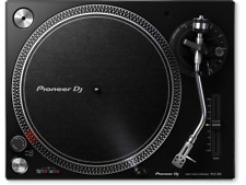 Pioneer PLX500 Turntable - Black