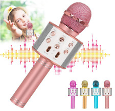 Karaoke Microphone for Kids,Most Popular Toys for 7 8 9 10 Year Old Girl Boys