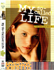 My So Called Life, The Complete Series (6-Dvd set, 1994-95) Claire Danes
