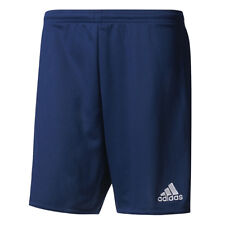 47c69447b876 Adidas Parma 16 Short Junior Pantaloncini 13-14 Years-dark Blue / White