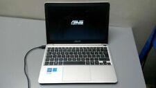 New listing Portable Asus E200H Atom 1.4Ghz 2Gb 32Gb Ssd Slim Laptop Windows 10 + Office