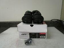 Louis Garneau Women W'S Sapphire Bike Shoes US 10.5 EU 42 UK 7.5 - New in Box