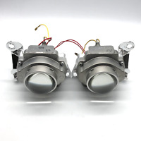 2x Genuine OEM For 03-08 Infiniti FX 35 45 Bi-Xenon Headlight HID Projectors Set