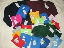 New! Mixed Lot of 22 Youth Sizes Padded Shoulder Shooting Shirts