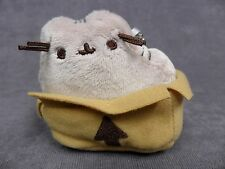 Gund New * Pusheen Blind Box - Cardboard Box * Series 3 Places Cats Sit Plush