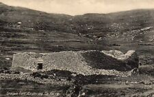 More details for staigue fort castlecove co. kerry ireland lawrence irish postcard