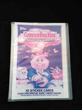 GARBAGE PAIL KIDS Brand New Series 3 Complete base set 129A&B - 194A&B