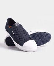 Superdry Herren Low Pro Sneaker