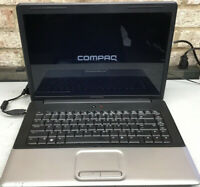 Computer Laptop ONLY FOR PARTS Compaq Presario CQ50 Intel Pentium 2.00Ghz 4GB