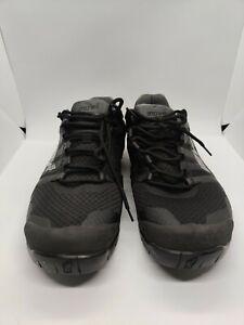 Inov-8 F-Lite 235 Black Gray Cross Training Athletic Shoes Sneakers Mens Size 13