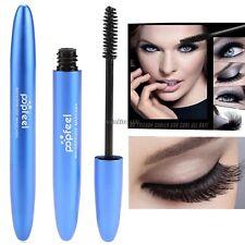 Latest version 3D Waterproof Fiber Lashes Mascara Black 100% Genuine C5