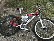 "26"" Rocky Mountain Vertex, 19.5"" Large frame Hardtail Mountain Bike, XT equipped"