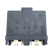 BOSCH Relay For Alfa Romeo GTV-6 1986 1985 1984 1983 1982 1981