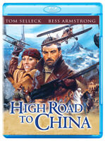 High Road to China [New Blu-ray] Subtitled, Widescreen