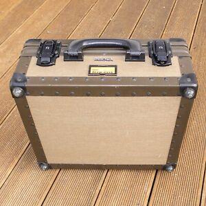 Rimowa Jeep Safari Camera Metal Hard Case for Hasselblad Pentax Bronica Canon