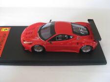 FUJIMI TSM11FJ017 Ferrari F  458 Italia GT2 2011 Presentation Mo 1:43 Neu in OVP