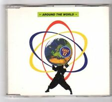 (GB331) East 17, Around The World - CD