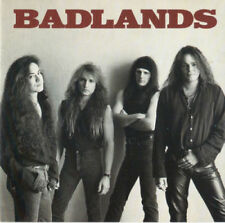 Badlands - Badlands  ( AUDIO CD in JEWEL CASE )