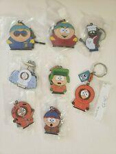 South Park Keychain